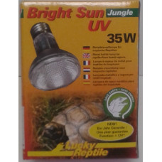 Lucky Reptile Bright Sun UV Jungle 35 Watt