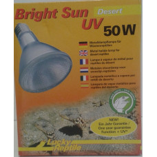 Bright Sun UV Desert 50 Watt